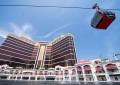 Wynn Macau EBITDA loss US$2mln daily in April, May