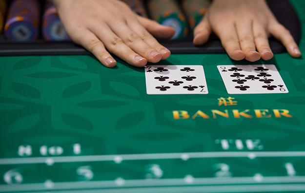 Macau has 77 junket rooms, 1,566 VIP tables says govt
