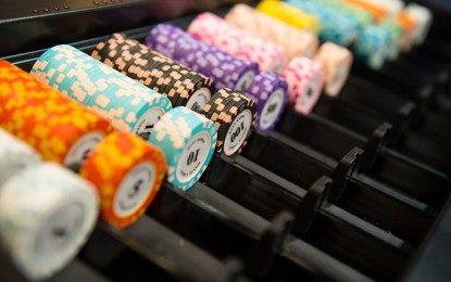 New casino for Primorye, land auction suspended: Primorsky