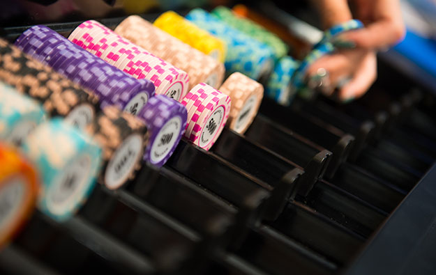 Casino ops investor LRWC says Covid-19 hurt 1Q