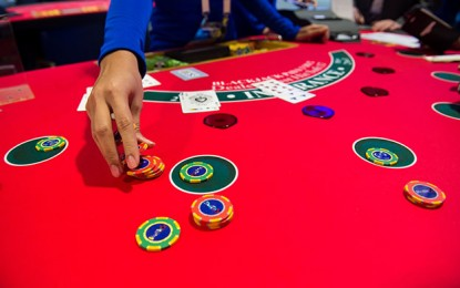 Macau VIP GGR up 20pct sequentially in 1Q: govt