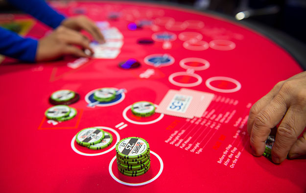 Phu Quoc proposed for locals' gambling trial: report