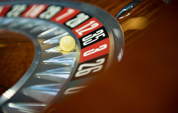 Five Myanmar regions ask central govt for casino ops: report