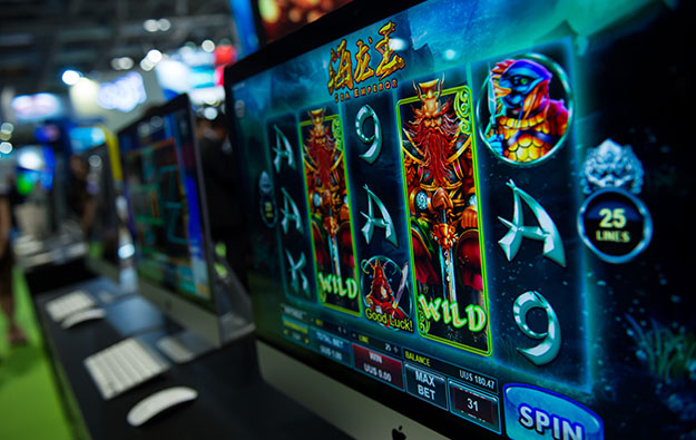 Philippines1Qcasino GGR up 19pct sequentially: Pagcor