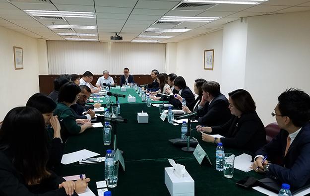 Macau casinos must up typhoon-day work plans: regulator