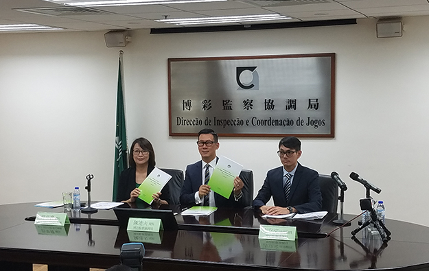 Macau regulator proposes gambling ban for casino staff