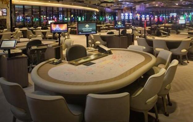 Casino operator Genting Malaysia 1Q profit up 11 pct