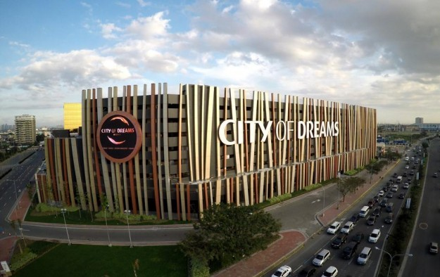 Melco Resorts Philippines redeems US$113mln of debt paper