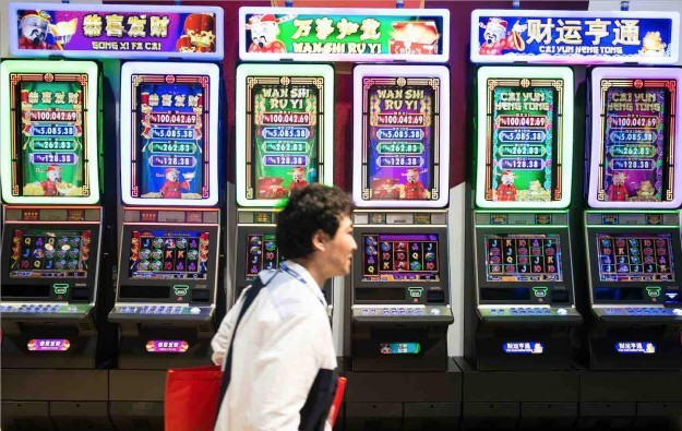 IGT gets responsible gaming certification for gaming ops