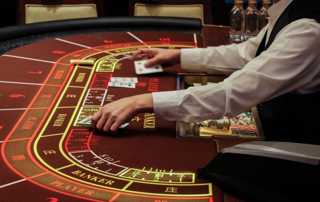 Macau casino GGR down 8pct in April: govt