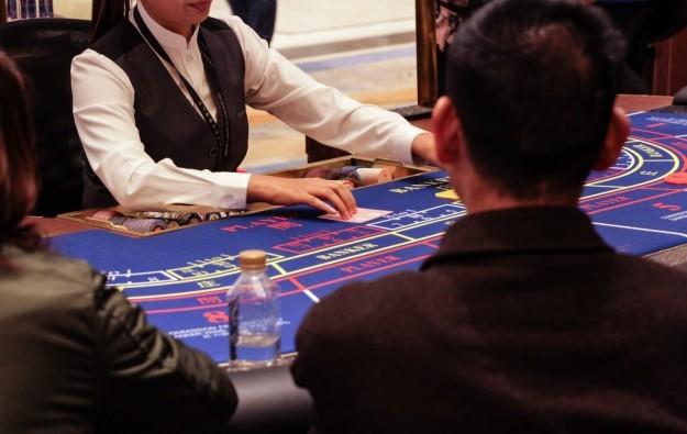 Macau gaming tax revenue up 14pct in full year 2018