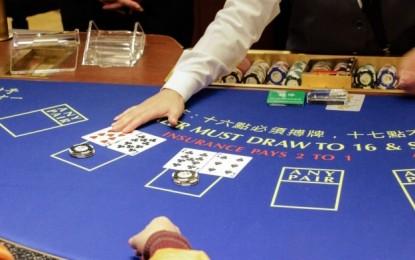 Macau June GGR to be 45pct of June 2019: Bernstein