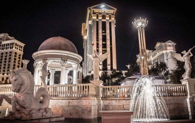 Caesars' CEO flags new growth on bankruptcy exit