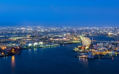 Osaka declares MGM-Orix winner of casino RFP: report