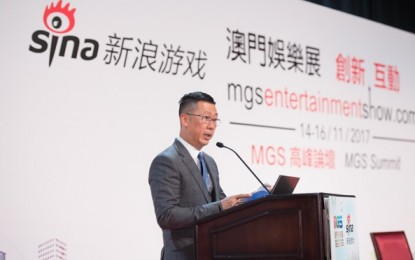 New rules for supplying gaming machines next year: DICJ