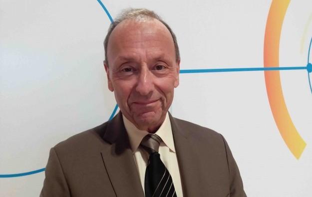 Klebanow leaves casino consultancy GMA