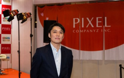 Pixel expects casino resorts in up to six Japanese regions