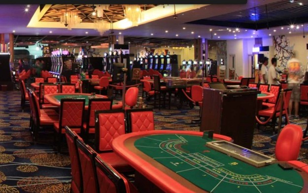 Pagcor's gaming ops income up 11pct up to September
