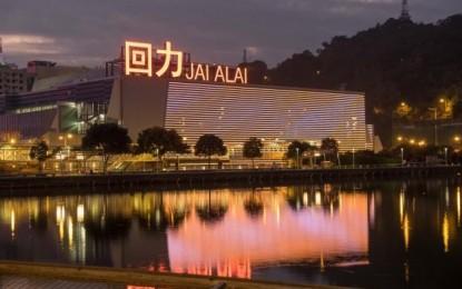 Jai Alai rental by SJM via Angela Leong extended end 2022