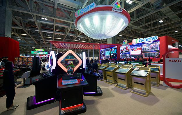 Paradise Ent casino game sales slump 88 pct in 2017