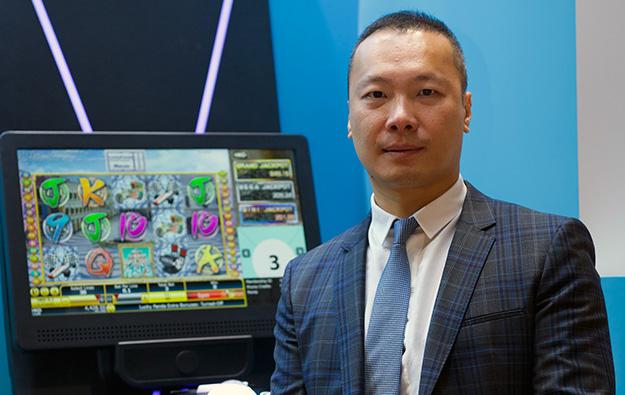 Laxino launches cloud-based casino game platform
