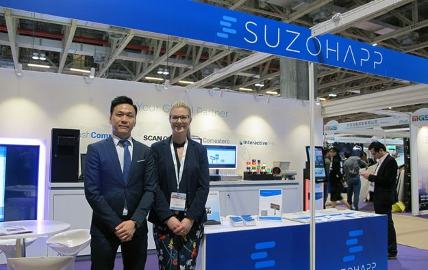 SuzoHapp seeking to expand in Asia: executive