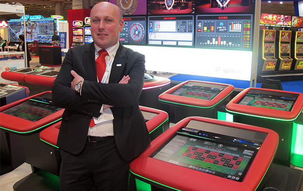 Casino supplier Spintec expands in Asia