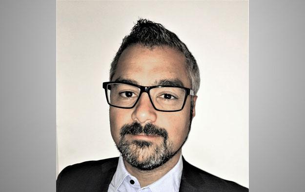 SuzoHapp names Alex Bucur VP global product management