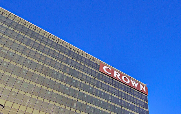 Crown Towers Manila also renamed Nüwa from Jan 16 2018