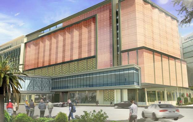Resorts World Manila to get Okura hotel in 2018