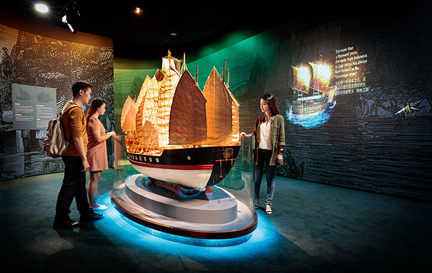 RWS to reopen maritime museum on Dec 29: firm