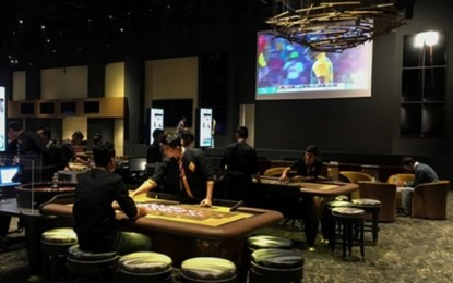 Nepal Tiger Palace begins casino operations: firm