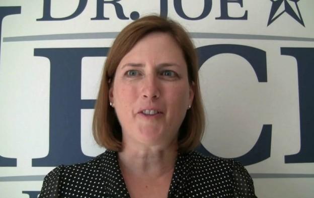 Former Nevada regulator head Becky Harris joins GMA