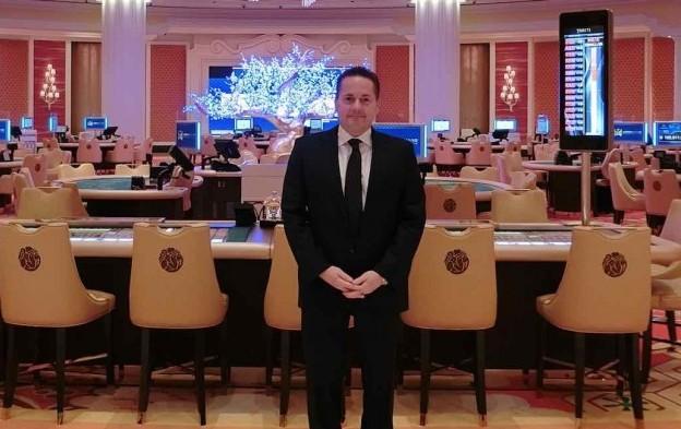 Landing Casino targets late Feb opening: executive