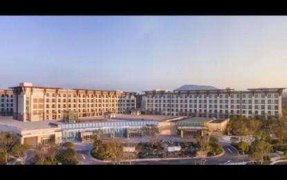 Jeju Shinhwa World casino opening delayed: promoter