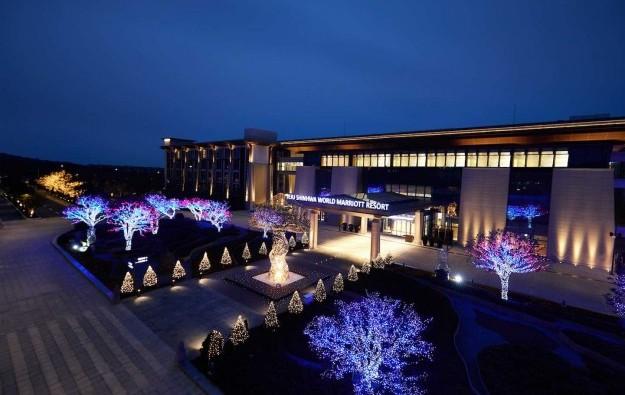 Jeju casino op Landing's 1H loss narrows to US$80mln