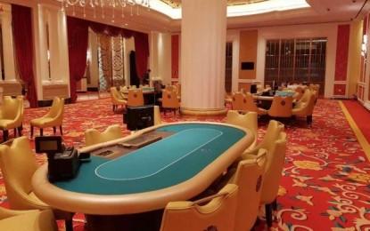 Jeju Shinhwa World casino to open Feb 25: Landing Int