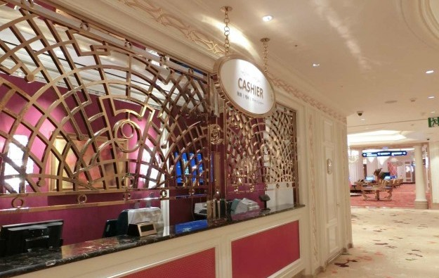 Asian casino investor Landing flags 2018 net loss