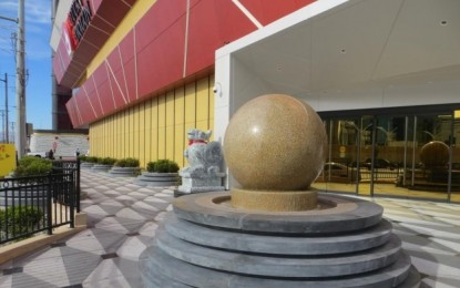 Lucky Dragon hotel in biz until March 27: court