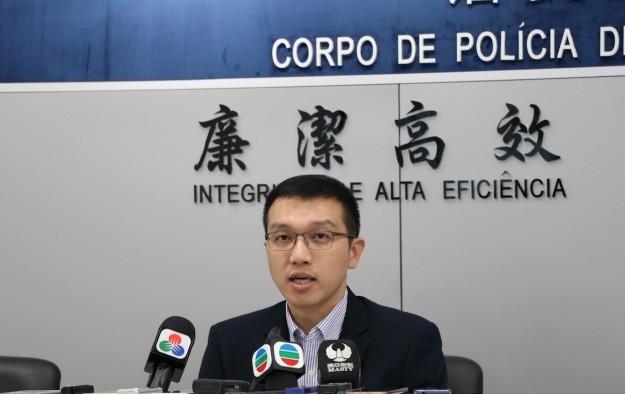 US$6-mln chip thief at large after Wynn Macau heist