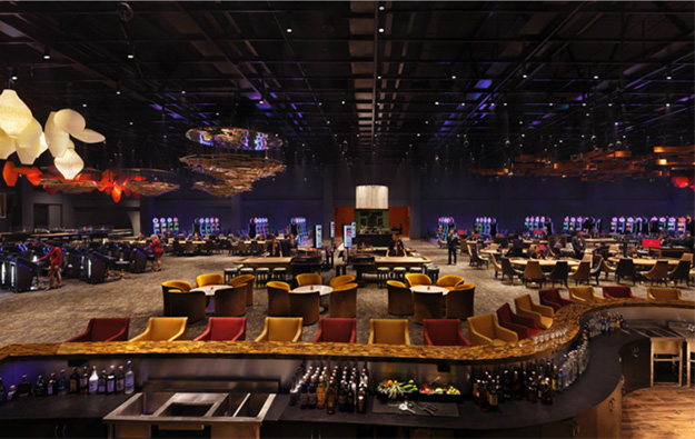 Silver Heritage settles with ex-partner in new casino