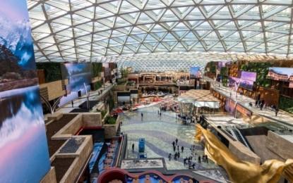 Morgan Stanley cuts MGM China earnings forecasts