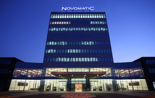 Ainsworth performance takes bite into Novomatic 1H profit