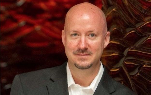 Interblock appoints Stephen Patton VP business development
