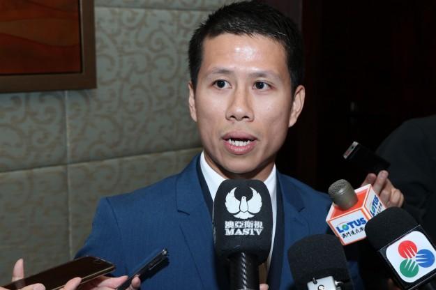 Macau VIP gambling back to 2013 levels: Tak Chun exec