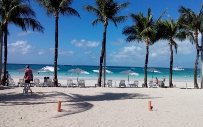 New Boracay body can envisage gaming on island: report