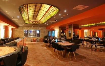 HK property firm pursuing European casino, hotel biz