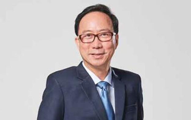 Singapore casino regulator names new chairman
