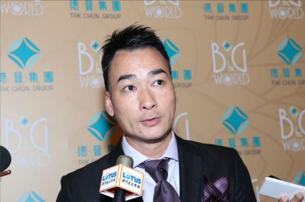 Tak Chun new VIP clubs in Vietnam, MGM Cotai