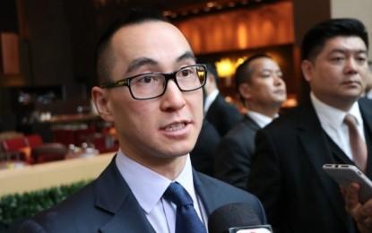 Six gaming licences enough for Macau: Lawrence Ho